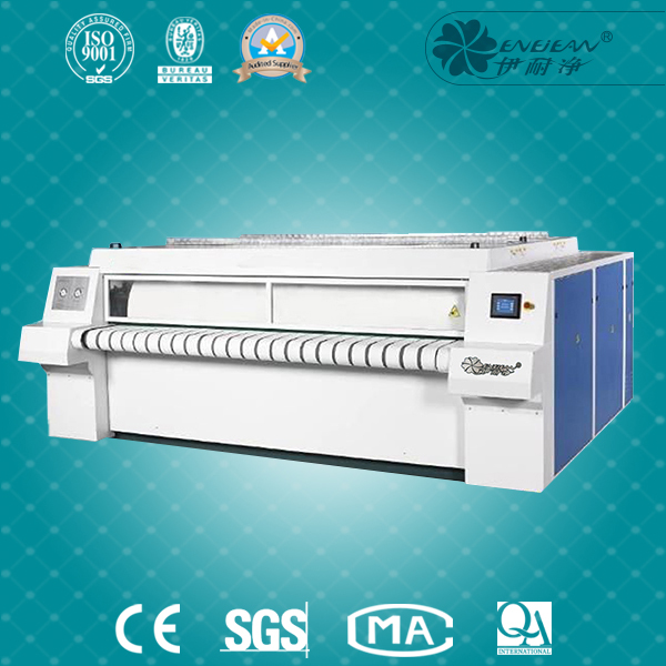Horizontal Type Industry Washer