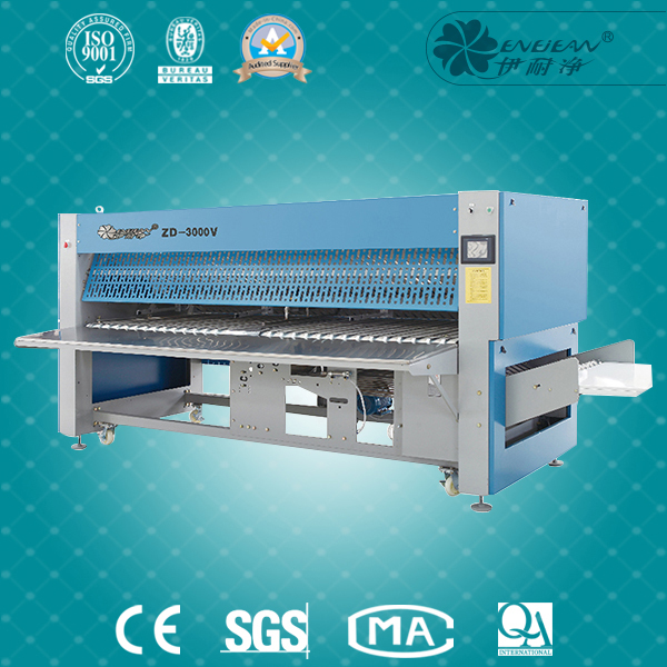 ZD-3300V The Sheets Folding Machine