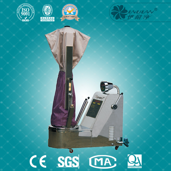 MANUAL MULTIFUNCTION AFTER DRY CLEANING PRESSING MACHINE
