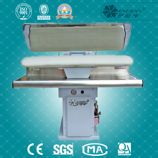 MULTIFUNCTION AFTER WASHING PRESSING MACHINE