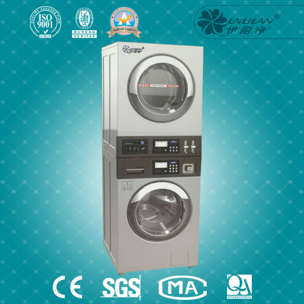 YSX new type coin operated washer and dryer