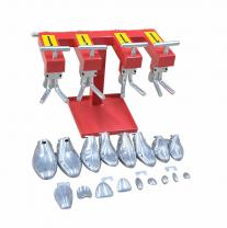YNJ-4X shoe stretcher