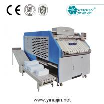 SF-4S High-speed sectional folding machine