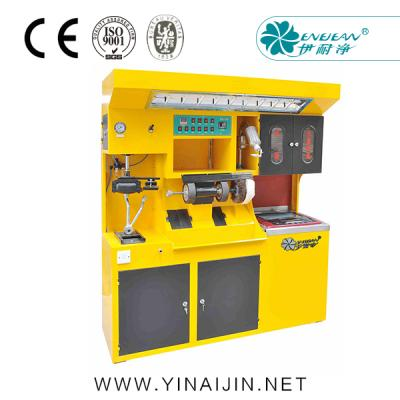 YNJ-138 shoe repair machine