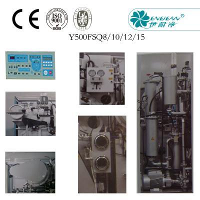 Y500FSQ8/10/12/15 Dry Cleaning Machine Outsourcing Parts and Quick-wear Parts