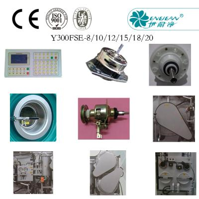 Y300FSE-8 Dry Cleaning Machine Outsourcing Parts and Quick-wear Parts