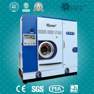 Enejean 141B series solvent dry cleaning machine
