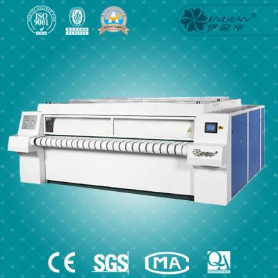 CYZII-3300 Groove Type IroninG Machine