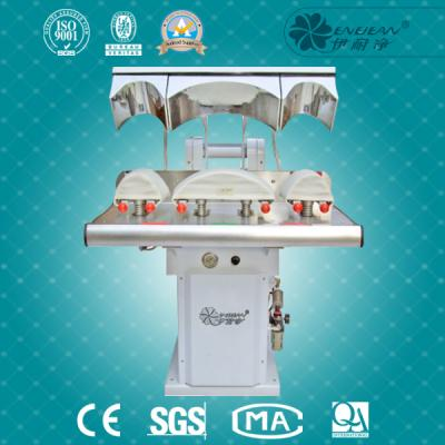 QZ2-8 PRESSING MACHINE FOR COLLAR, SLEEVE AND SHOULDER