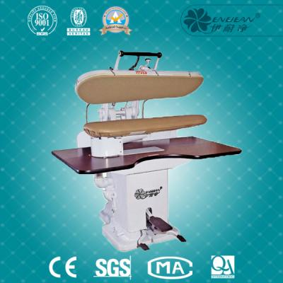 QZ-42 MANUAL MULTIFUNCTION AFTER DRY CLEANING PRESSING MACHINE