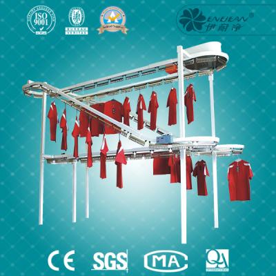 Clothes Conveyor Line