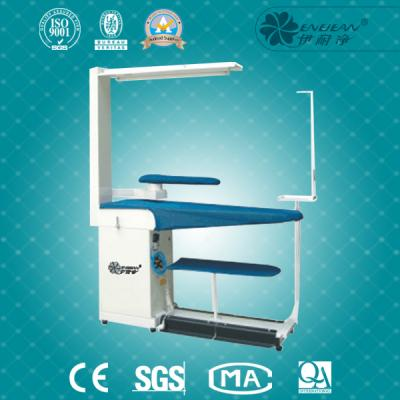 YTT-A3 Luxury clothing ironing table