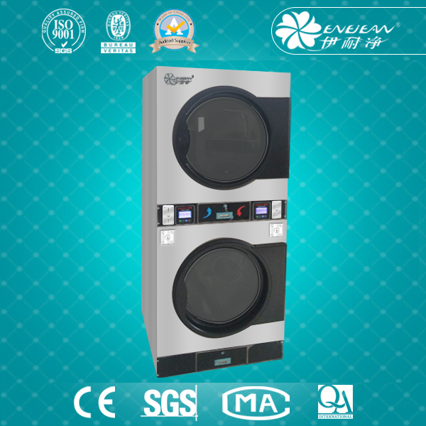 YHG-216 Coin Operated Stack Dryer (Gas heating)